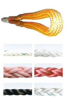 合繊ロープ等